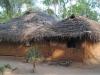 Vernacular peasant house in Kurunegala