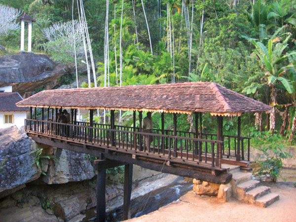 Imageresult for Bogoda Bridge and the Temple
