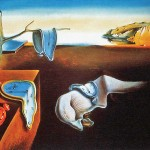 'Persistence of memory' better known as the 'Soft watches,' 1931 (museum modern art New York)